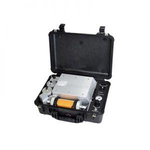 Portable Zero Air Generator