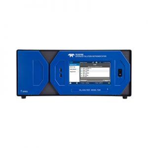 T802 Paramagnetic O2 Teledyne