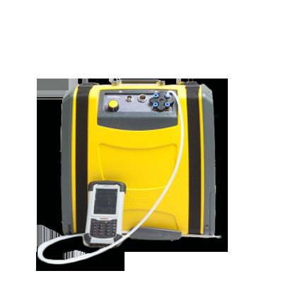 Gasmet Multi Gas Analyser
