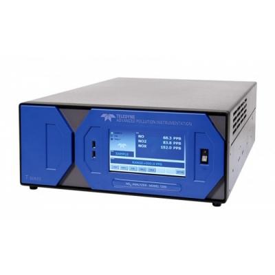 Teledyne API T500U NO2 Caps