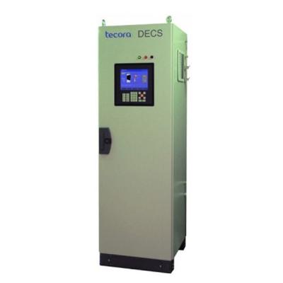 Tecora Dioxin Emission Continuous Sampler Dioxins