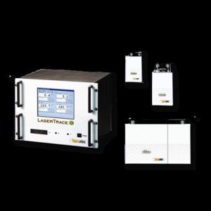 Tiger Optics Lasertrace Analyser