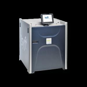 SYFT Spectrometer