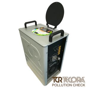 TCR Tecora Isostack G4
