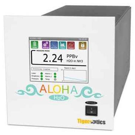 ALOHA+ H2O