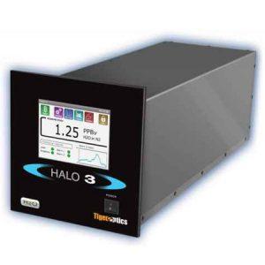 HALO 3 H2O