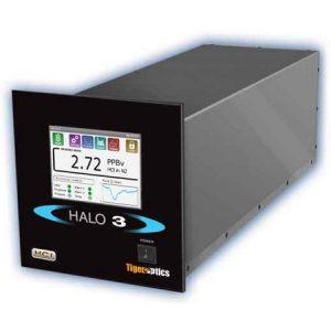 HALO 3 HCl