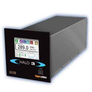 HALO 3 N2O