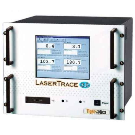 LaserTrace 2.5 O2