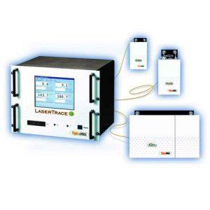 Lasertrace 3 H2O