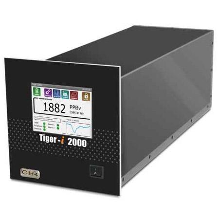 Tiger-i 2000 CH4