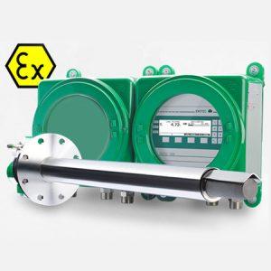 Enotec Oxitec 5000 GasEx