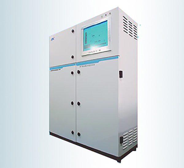 FPI XRF-2000 Heavy Metal Analyser