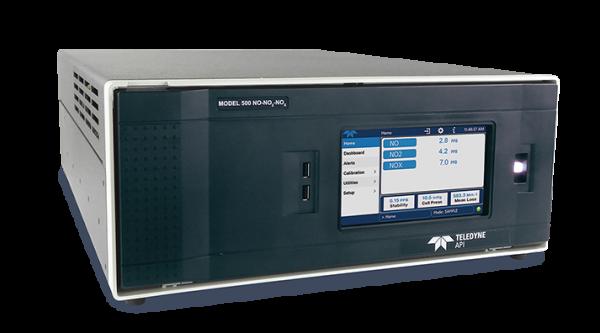 TAPI Model 500 NOx Analyser