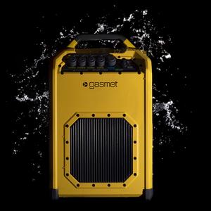 Gasmet GT5000 Terra Multi-gas FTIR analyser